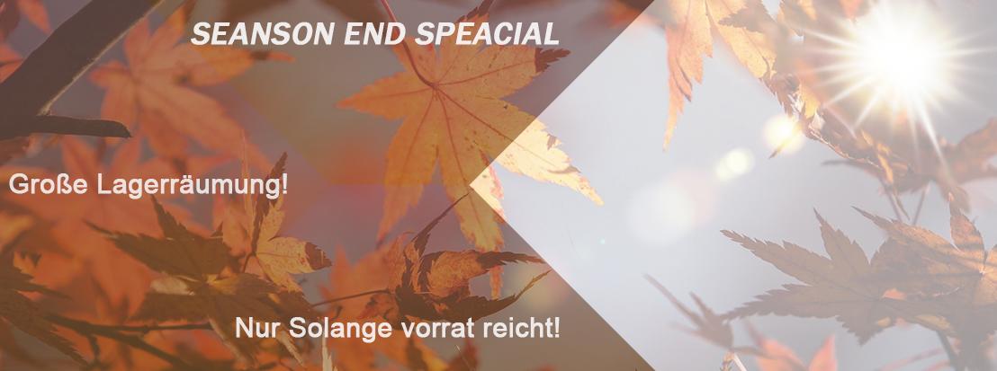 Season End Special